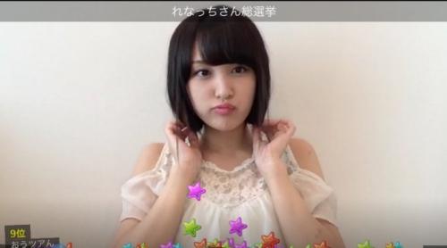 【AKB48】研究生・野村奈央、動画配信中に不審な男が自宅を訪問……