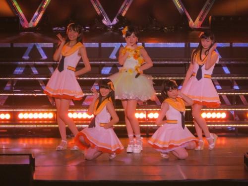 【NMB48】「いつまで山本彩に頼るのか?」チケット完売ならず 次期シングル曲のセンターは山本彩に決定