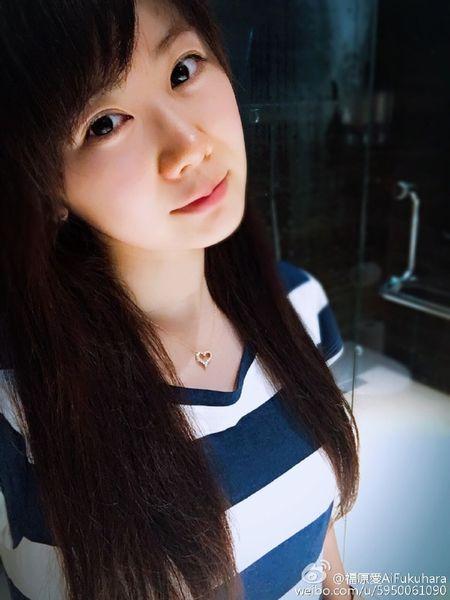 福原愛ちゃんの自撮りwwwwwwwwwwwwwwwwwwwww
