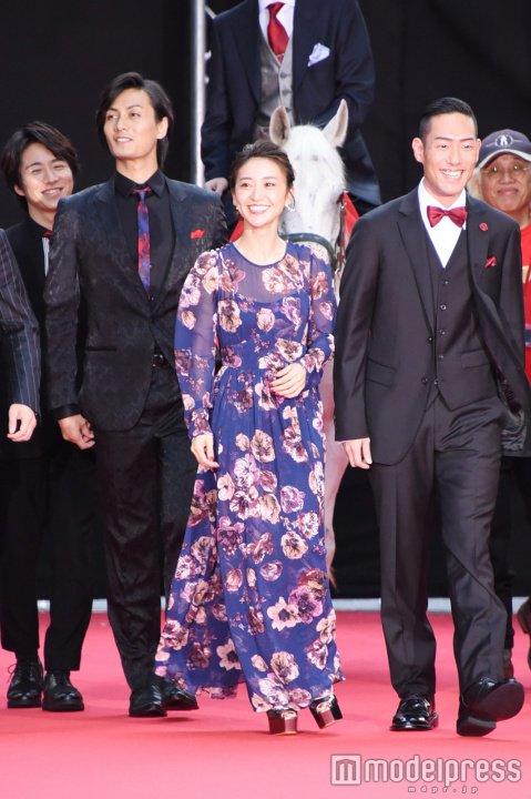 残念すぎる大島優子! 安っぽいメイク、スケスケドレス… 関係者「キャバ嬢にしか見えない」