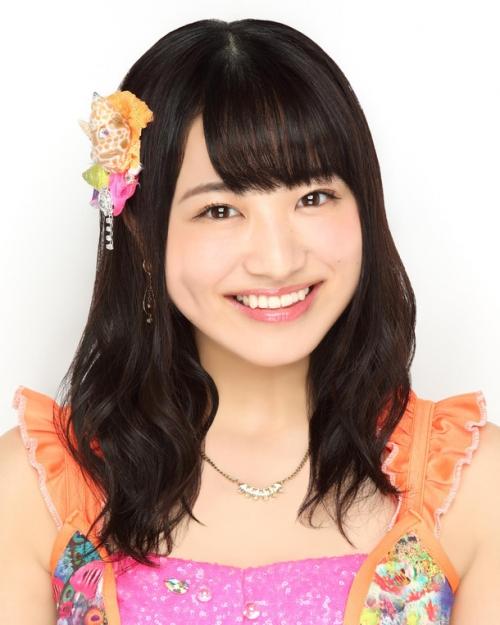 NMB48 植田碧麗、卒業を発表「進学することに決めました」