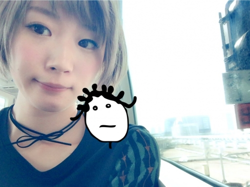 AKB48メンバーに一斉黒髪指令か?田名部生来「一斉、黒髪命令きた」