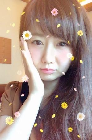 か、かわゆすぎる! 福原愛の自撮り写真に、中国ネットユーザー大喜び
