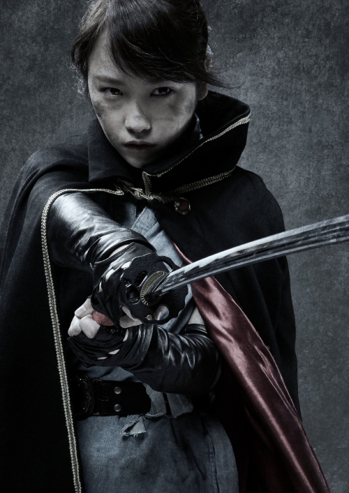 川栄李奈が女優で頭角を現す 演技高評価でオファー殺到中