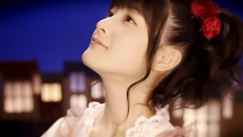 ももちこと嗣永桃子さんの横顔が相変わらず美しい