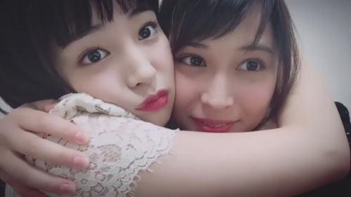"""広瀬アリス&すずの""""密着""""仲良し動画が可愛すぎる!"""