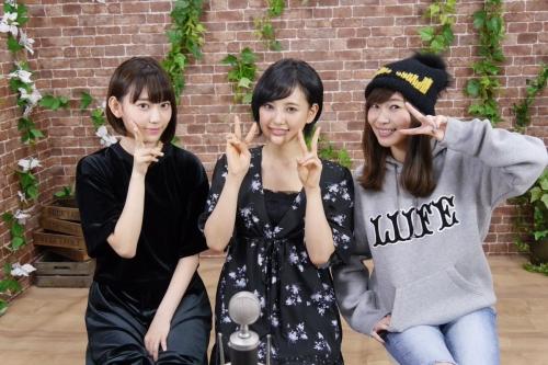 【HKT48】TBS「カミワザ・ワンダ」でアニメ主題歌に初挑戦! 宮脇咲良「家族で歌ってほしい」