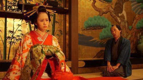 前田敦子の花魁姿に絶賛の声「美しすぎる」「なんと色っぽい」