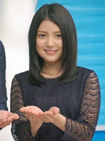 川島海荷、『ZIP!』新司会に向けて滑舌強化 桝太一アナも太鼓判
