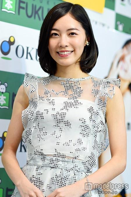 松井珠理奈「格好いい女優になりたい」 事務所移籍を決断したワケ激白