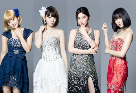 『マジすか学園』新シリーズ、舞台はキャバクラ 主演はHKT48・宮脇咲良
