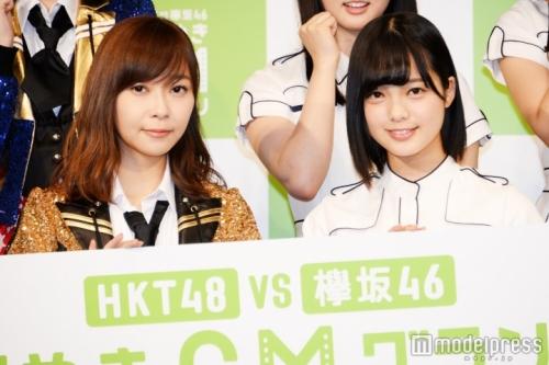 指原莉乃、欅坂46をうらやむ「秋元さんにああいう歌、歌いたいですって言いました」
