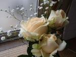 20150321黄バラ