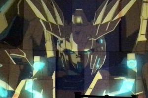 機動戦士ガンダムUC A Phantom World t1