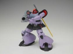 ROBOT魂〈SIDE MS〉MS-09 ドム ver. A.N.I.M.E. サンプルレビュー3