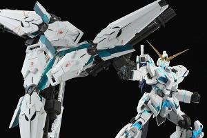 PG RX-0 ユニコーンガンダム(最終決戦Ver.)rt