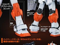 MG パワード・ジムの商品説明画像05