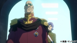 機動戦士ガンダム THE ORIGIN Ⅱ 哀しみのアルテイシア (9)