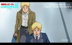 機動戦士ガンダム THE ORIGIN 第3話「暁の蜂起」冒頭13分03