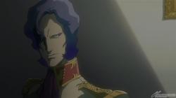 『機動戦士ガンダム THE ORIGIN』ルウム編の特報6