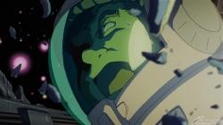 『機動戦士ガンダム THE ORIGIN』ルウム編の特報5