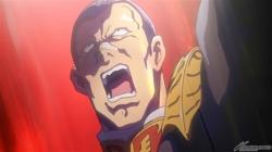 『機動戦士ガンダム THE ORIGIN』ルウム編の特報3