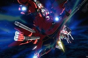 「機動戦士ガンダムユニコーン RE0096」第9話「リトリビューション」t