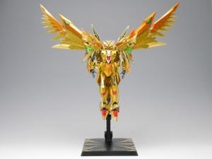 SDX 黄金神スペリオルカイザー サンプル2