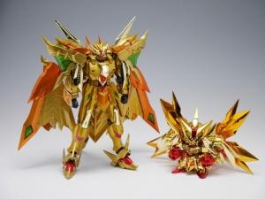 SDX 黄金神スペリオルカイザー サンプル1