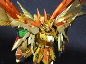 SDX 黄金神スペリオルカイザー サンプル8