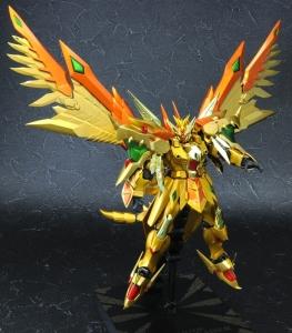 SDX 黄金神スペリオルカイザー サンプル6