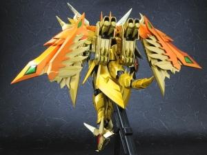 SDX 黄金神スペリオルカイザー サンプル7