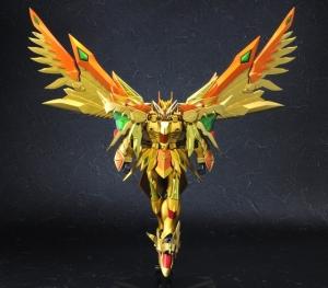 SDX 黄金神スペリオルカイザー サンプル5
