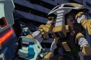「機動戦士ガンダムユニコーン RE0096」第11話「トリントン攻防」t