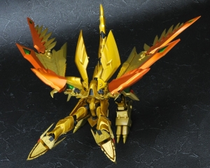 SDX 黄金神スペリオルカイザー サンプル15