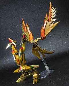 SDX 黄金神スペリオルカイザー サンプル14