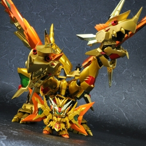 SDX 黄金神スペリオルカイザー サンプル12