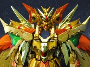 SDX 黄金神スペリオルカイザー サンプル11