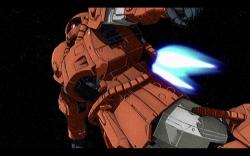 「機動戦士ガンダム THE ORIGIN IV 運命の前夜」予告映像5