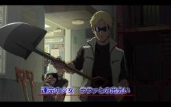 「機動戦士ガンダム THE ORIGIN IV 運命の前夜」予告映像4