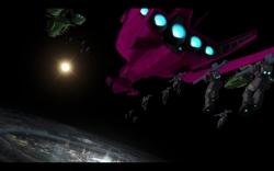 「機動戦士ガンダム THE ORIGIN IV 運命の前夜」予告映像11
