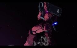 「機動戦士ガンダム THE ORIGIN IV 運命の前夜」予告映像9