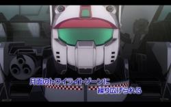 「機動戦士ガンダム THE ORIGIN IV 運命の前夜」予告映像8