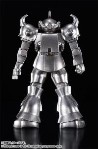 超合金の塊 ガンダムシリーズ GM-04:グフ2