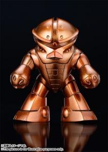 超合金の塊 ガンダムシリーズ GM-05:アッガイ3