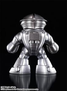 超合金の塊 ガンダムシリーズ GM-05:アッガイ2