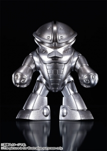 超合金の塊 ガンダムシリーズ GM-05:アッガイ1