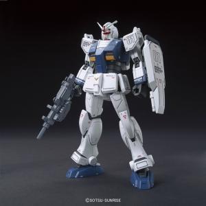 HG 機動戦士ガンダム THE ORIGIN 局地型ガンダム 01