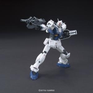HG 機動戦士ガンダム THE ORIGIN 局地型ガンダム 02