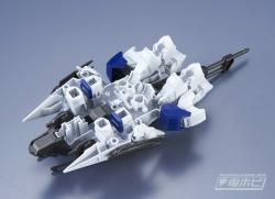 BB戦士 No.401 ガンダムバルバトスDXのテストショット12